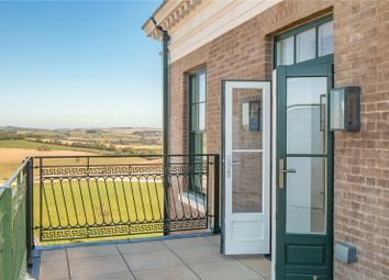 Thumbnail 2 bedroom flat for sale in 5 Royal Pavilion, Poundbury, Dorchester, Dorset