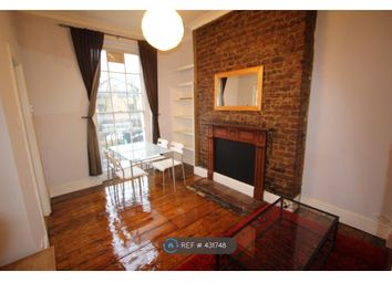 Thumbnail 1 bed flat to rent in Camden Street, London
