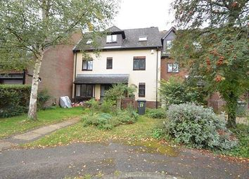 Thumbnail 4 bedroom property to rent in Waterside Close, Godalming