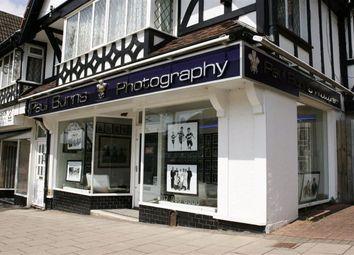 Thumbnail Retail premises to let in Shirehampton Road, Stoke Bishop, Bristol