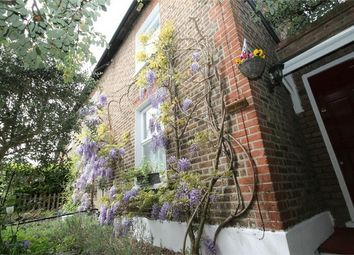 Thumbnail 2 bed cottage for sale in Mill Lane, Carshalton, Surrey