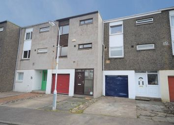 Thumbnail 4 bed terraced house for sale in Elgin Drive, Tanshall, Glenrothes