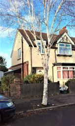 Thumbnail 3 bed semi-detached house to rent in Rosslyn Avenue, Feltham, Feltham