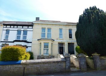 Thumbnail 6 bed terraced house for sale in Alexandra Road, Mutley, Plymouth, Devon