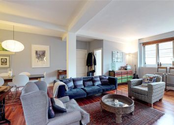 Thumbnail 3 bed flat for sale in Birkbeck Street, London