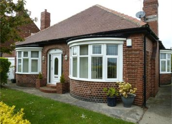 Thumbnail 3 bed detached bungalow for sale in Maureen Terrace, Seaham, Durham