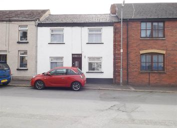 Thumbnail 2 bed terraced house to rent in 27, Spencer Street, Holywood