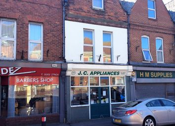 Thumbnail Retail premises for sale in Cheriton High Street, Folkestone