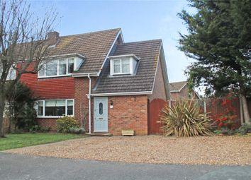 4 bed semi-detached house for sale in Byfleet, West Byfleet, Surrey KT14