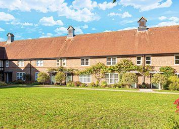 Mytchett Heath, Mytchett, Camberley GU16. 2 bed property for sale