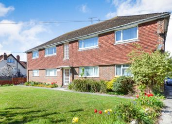 Thumbnail 2 bed flat to rent in Sutherland Avenue, Bexhill On Sea