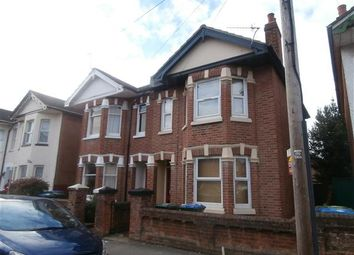Thumbnail 5 bedroom semi-detached house to rent in Coventry Road, Shirley, Southampton