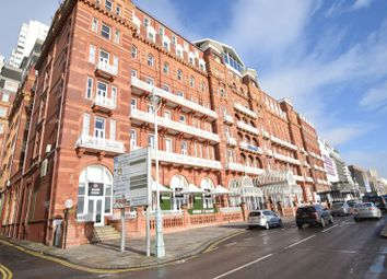 Thumbnail 4 bed flat to rent in Kings Road, Brighton