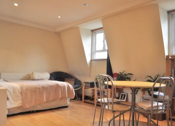 Thumbnail  Studio to rent in Old Street, London