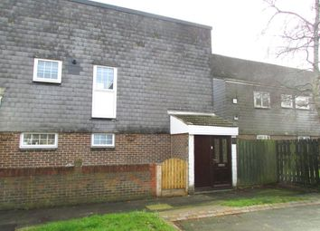 Thumbnail 3 bed end terrace house for sale in Clydebank Road, Portsmouth