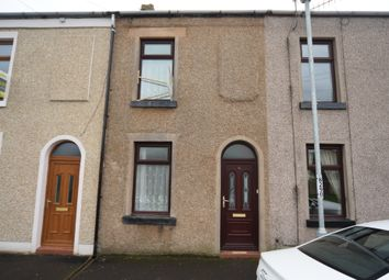 Thumbnail 2 bed terraced house for sale in Victoria Street, Askam-In-Furness