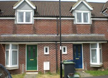 Thumbnail 2 bed property to rent in Goldfinch Gate, Gillingham