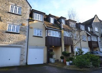 Thumbnail 3 bed terraced house for sale in Maen Gardens, Culliford Road, Dorchester