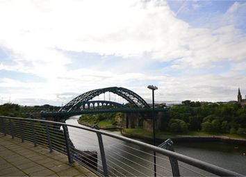 Thumbnail 2 bed flat to rent in Echo 24, City Centre, Sunderland, Tyne & Wear