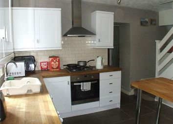 Thumbnail 2 bedroom detached house to rent in Gower Place, Mumbles, Swansea