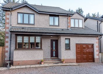 Thumbnail 4 bed terraced house for sale in Station Yard, Clovenfords, Galashiels