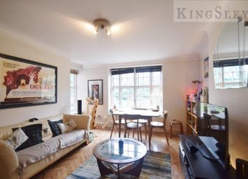 3 bed flat to rent in Hampstead Way, London NW11
