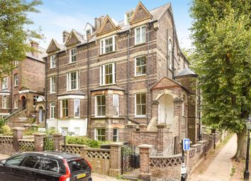Thumbnail 2 bedroom flat to rent in Christchurch Hill, London