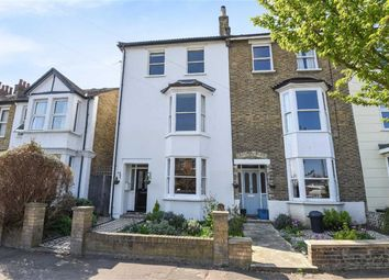 Thumbnail 4 bed end terrace house for sale in Buckingham Road, South Woodford, London