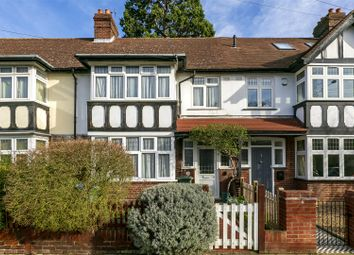 3 bed terraced house for sale in Queens Road, Teddington TW11