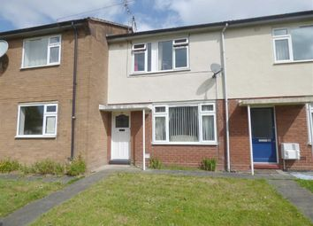 Thumbnail 3 bed terraced house for sale in Birchall Walk, Crewe