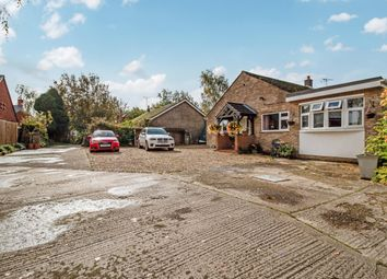 Thumbnail 3 bed detached bungalow for sale in Ford Lane, Morton, Bourne