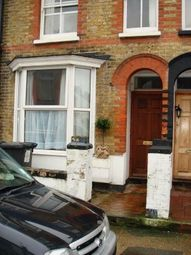 Thumbnail 1 bed flat to rent in Regent Street, Whitstable, Kent