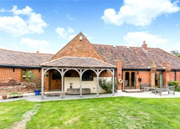 Thumbnail 3 bed detached house for sale in Combe Bank Farm, Ovenden Road, Sevenoaks