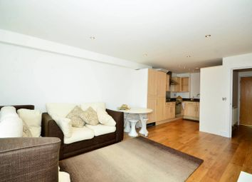 Thumbnail 1 bed flat to rent in Green Street, Upton Park