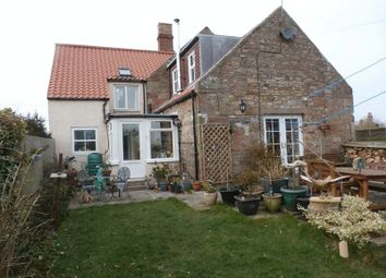 Thumbnail 3 bed cottage for sale in Fenwick, Berwick-Upon-Tweed