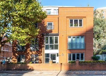 Thumbnail 2 bed flat for sale in St. Ives Court, 47 Mapesbury Road, London