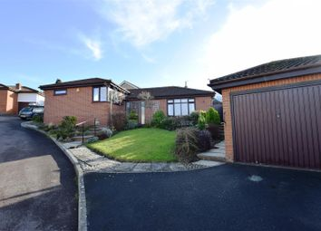 Thumbnail 2 bed detached bungalow for sale in St. Augustines Close, Portishead, Bristol