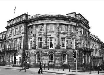 Thumbnail Serviced office to let in St. Colme Street, New Town, Edinburgh