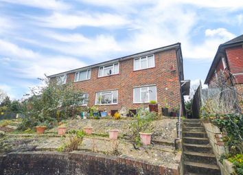 Thumbnail 2 bed flat for sale in Haslam Crescent, Bexhill-On-Sea