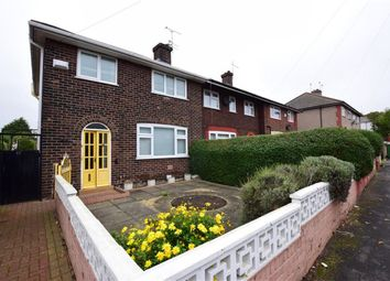 Thumbnail 3 bed semi-detached house for sale in Love Lane, Wallasey, Merseyside