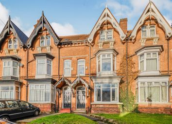 4 bed terraced house for sale in Holly Road, Handsworth, Birmingham B20