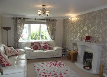 Thumbnail 5 bed property to rent in Edgbaston Mead, Exeter