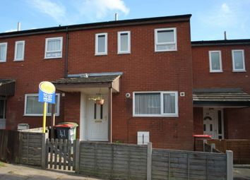 Thumbnail 3 bedroom terraced house to rent in Castlecroft, Stirchley, Telford