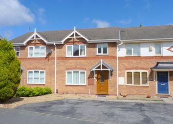 Thumbnail 3 bedroom terraced house to rent in Wilfred Owen Drive, Birkenhead