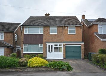 Thumbnail 5 bed detached house for sale in Musters Road, Ruddington, Nottingham