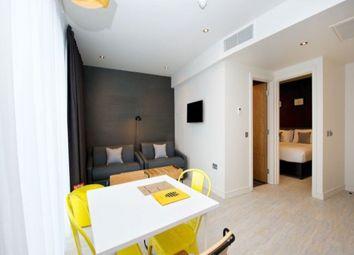 1 bed flat to rent in Fawcett Street, York YO10
