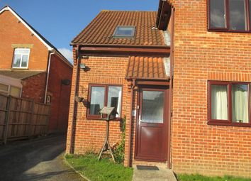 Thumbnail 1 bed property to rent in Sparrow Road, Yeovil
