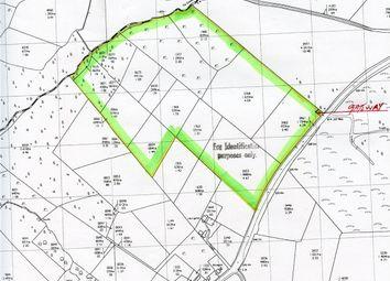 Land for sale in 25 Acres, Land At Llainganol, Hebron SA34