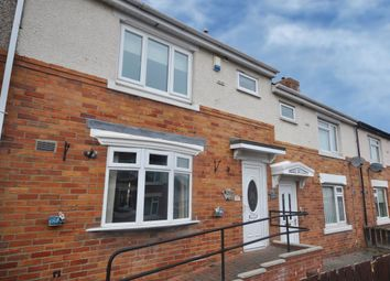 Thumbnail 2 bedroom terraced house to rent in Morley Terrace, Fence Houses, Houghton Le Spring