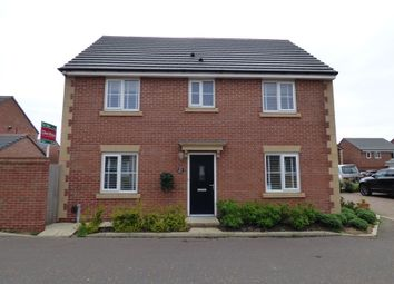 Thumbnail 4 bed detached house for sale in Braid Crescent, Crosby, Liverpool